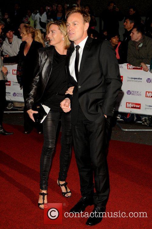 Jason Donovan at Pride of Britain Awards held...
