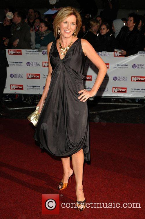 Kate Garraway  at Pride of Britain Awards...