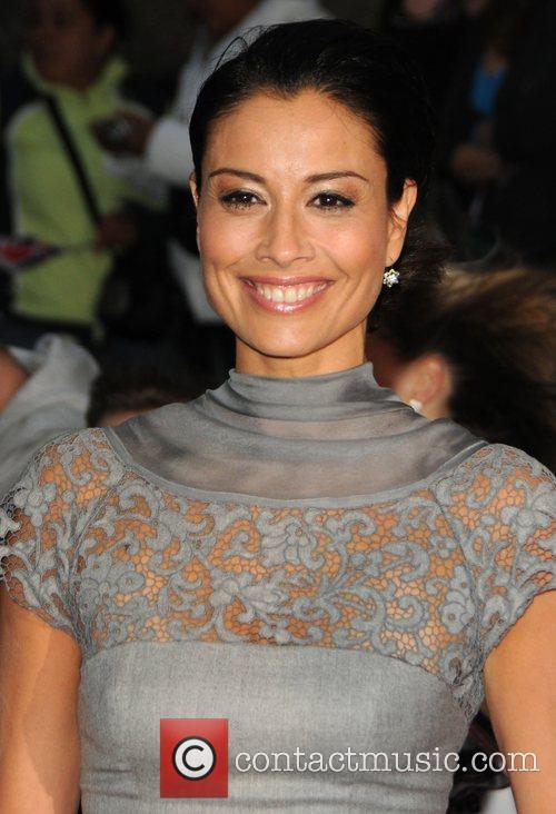 Melanie Sykes at Pride of Britain Awards held...
