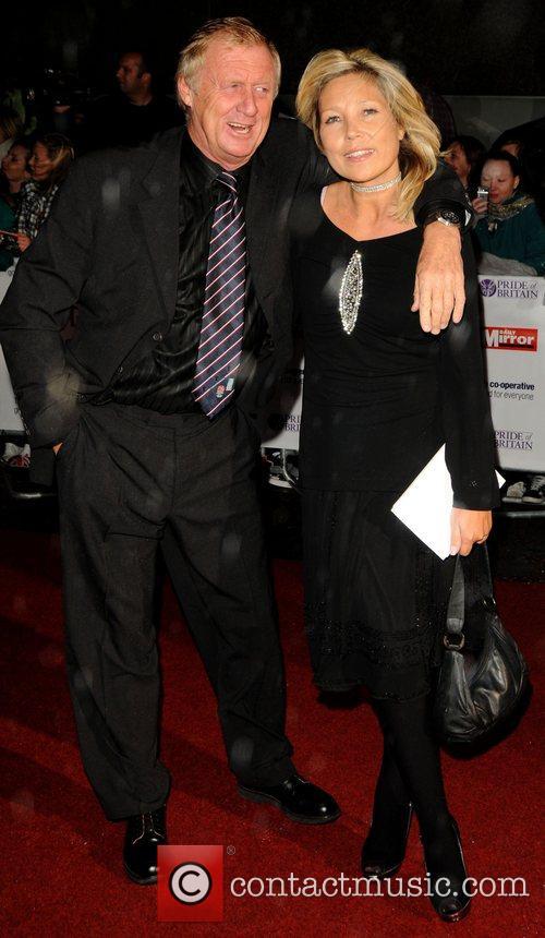 Chris Tarrant at Pride of Britain Awards held...