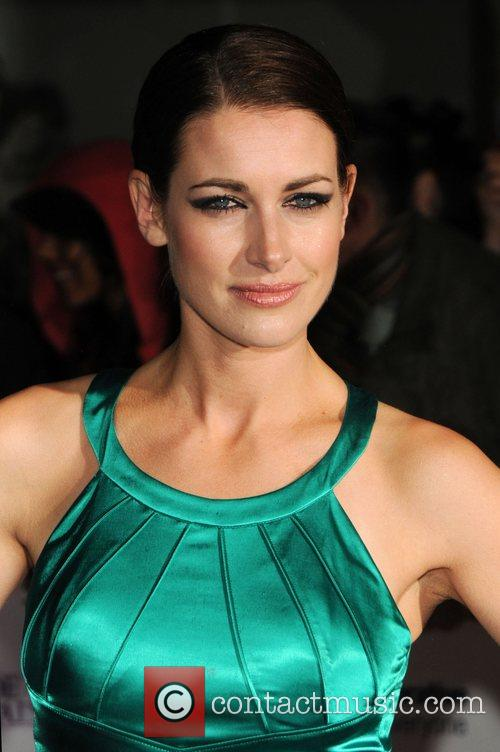 Kirsty Gallacher at Pride of Britain Awards held...