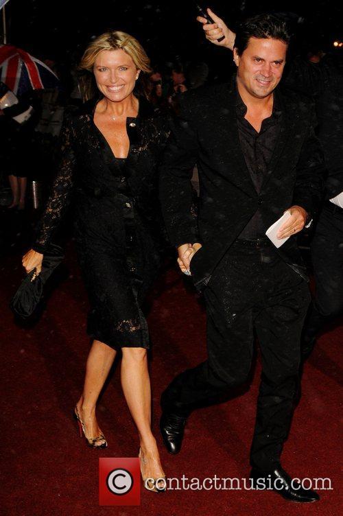 Tina Hobley at Pride of Britain Awards held...