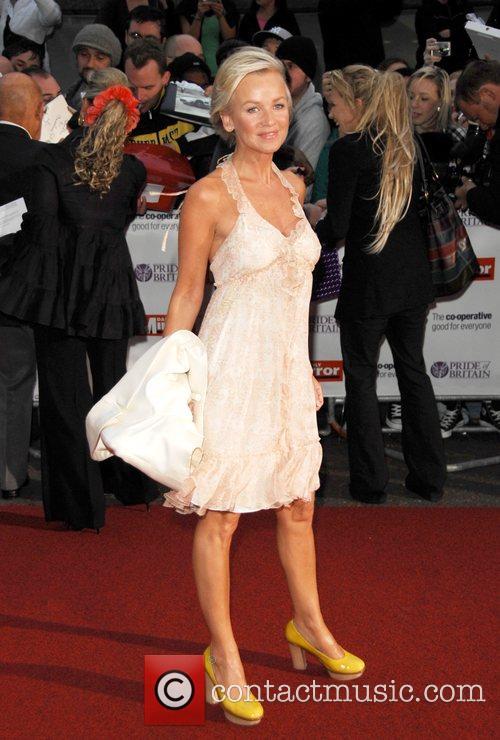 Lisa Maxwell 7