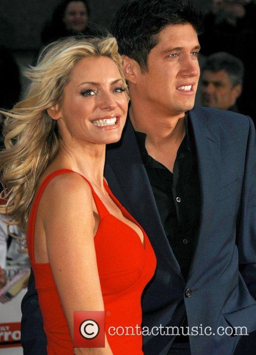 Tess Daly and Vernon Kay 3