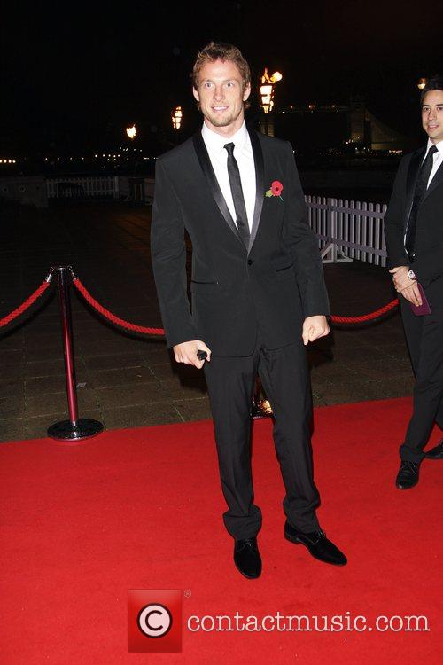 The Prince's Trust Invest In Futures Gala Dinner...