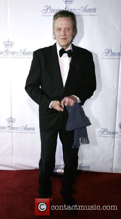 2008 Princess Grace Awards Gala at Cipriani 42nd...