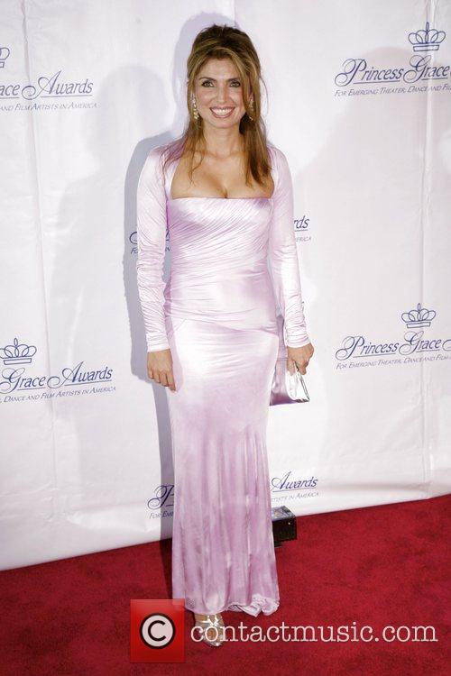 Princess Yasmine Pahlavi 4