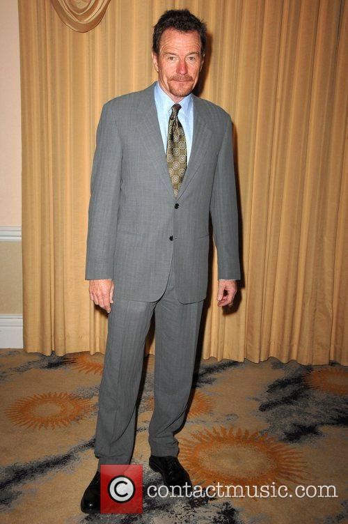 Bryan Cranston 2009 Prism Awards held at the...