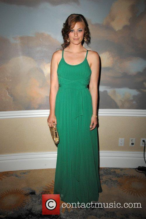 Cassidy Freeman 2009 Prism Awards held at the...