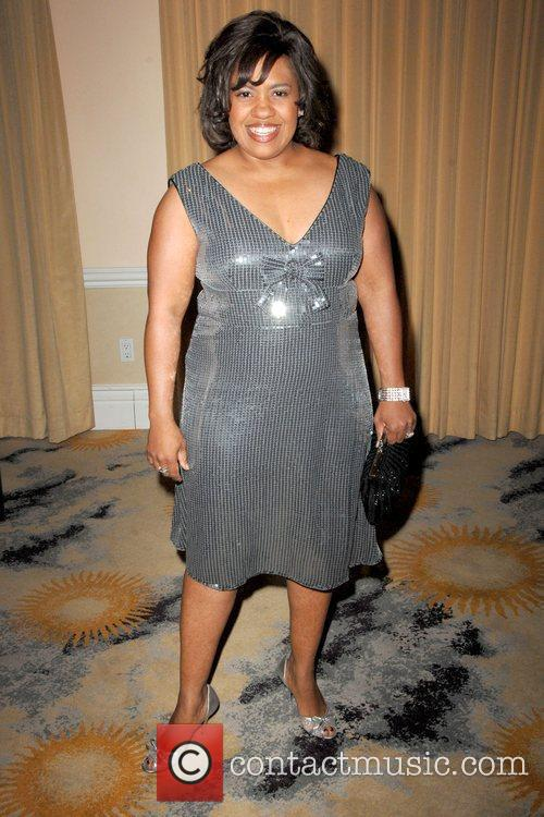 Chandra Wilson 2009 Prism Awards held at the...
