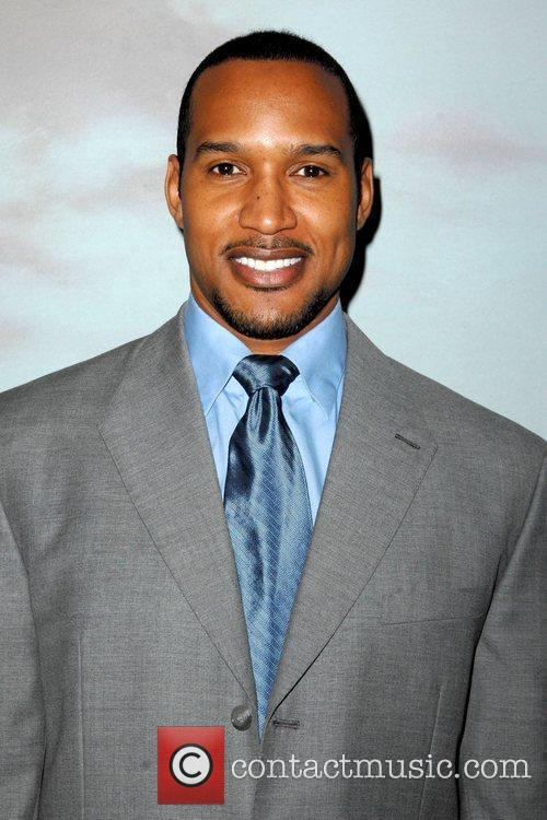 Henry Simmons  2009 Prism Awards held at...