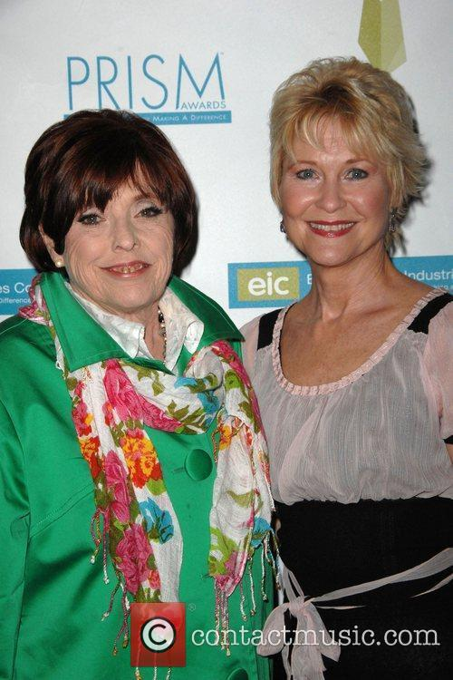 Dee Wallace-Stone and Guest 2009 Prism Awards held...