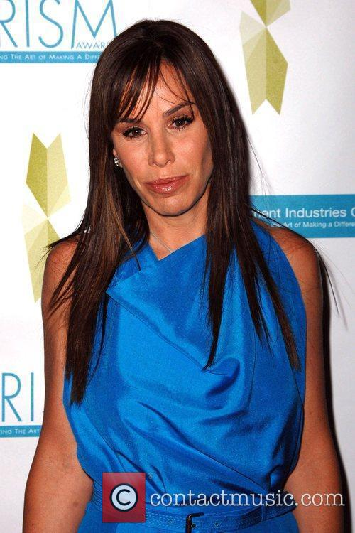 Melissa Rivers 2009 Prism Awards held at the...