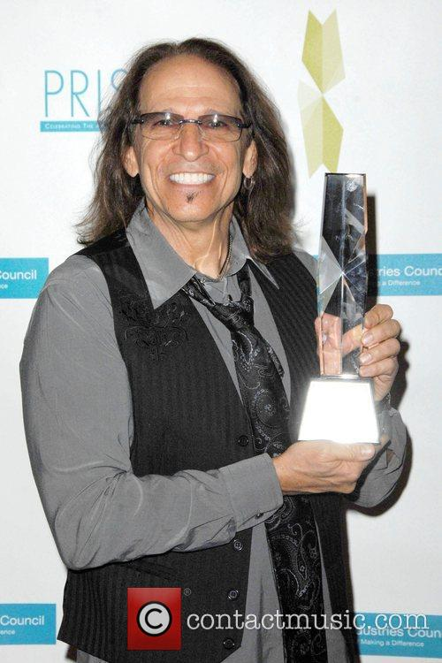 Richie Supa 2009 Prism Awards held at the...