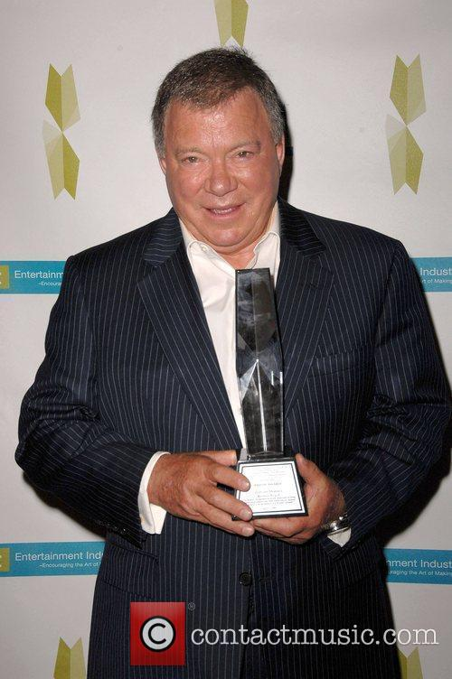 William Shatner 2009 Prism Awards held at the...