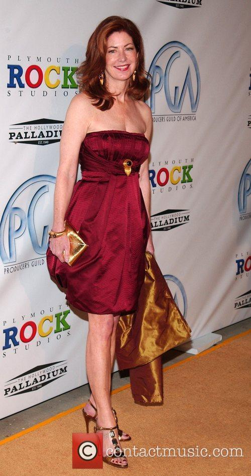 Dana Delany 20th Annual Producers Guild Awards held...