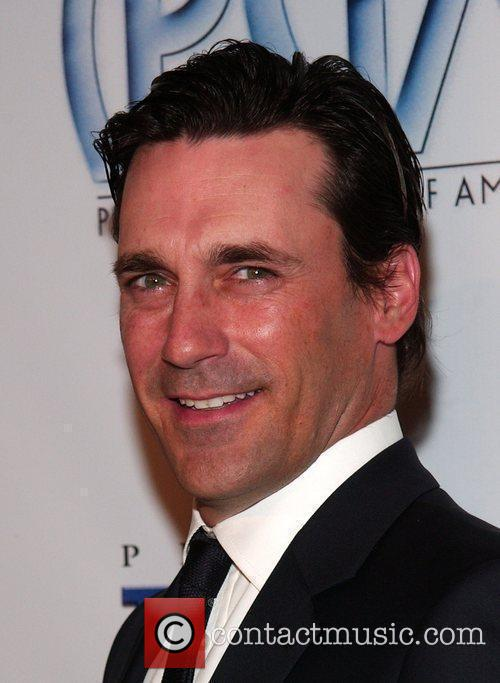 Jon Hamm 20th Annual Producers Guild Awards held...