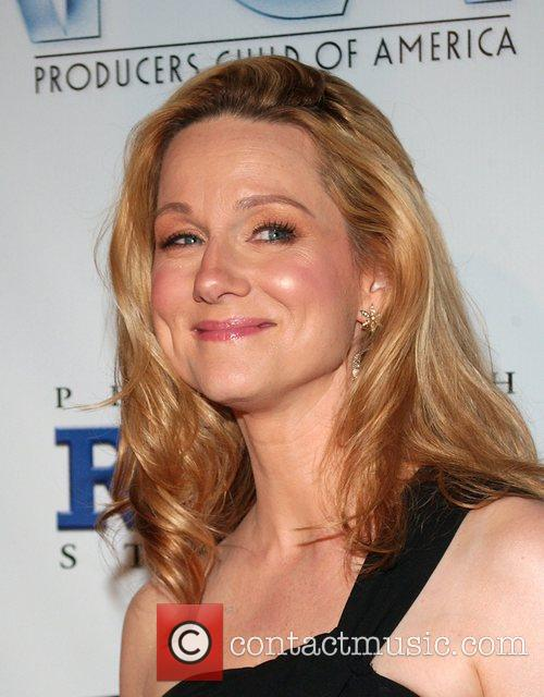 Laura Linney 20th Annual Producers Guild Awards held...
