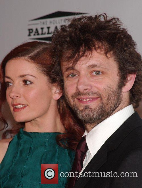 Lorraine Stevens, Michael Sheen 20th Annual Producers Guild...