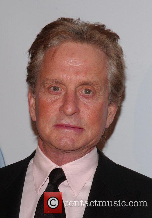 Michael Douglas 20th Annual Producers Guild Awards held...
