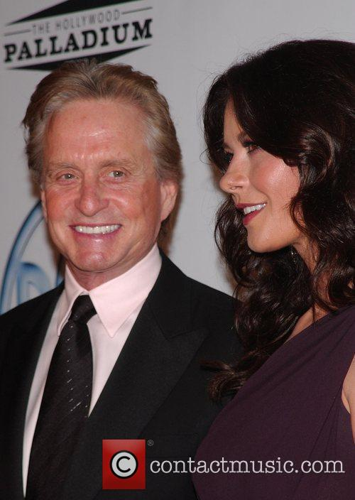 Michael Douglas, Catherine Zeta-Jones 20th Annual Producers Guild...
