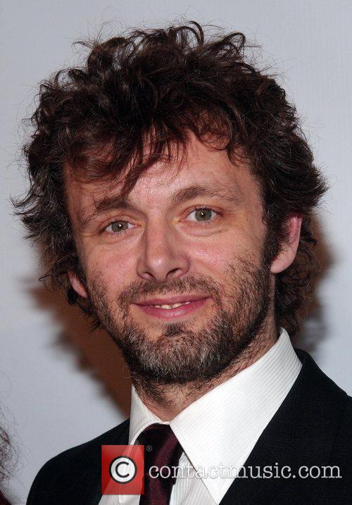 Michael Sheen 20th Annual Producers Guild Awards held...