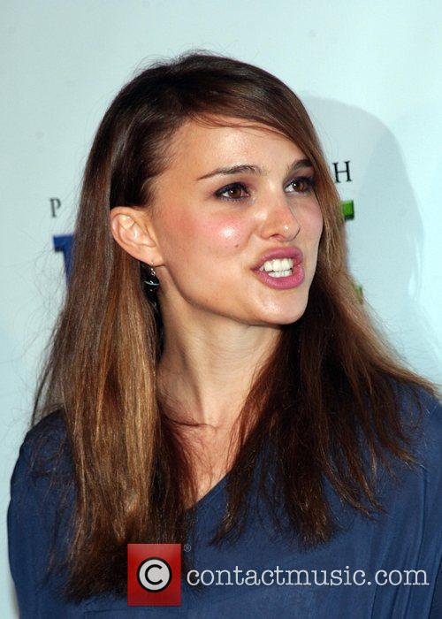 Natalie Portman 20th Annual Producers Guild Awards held...