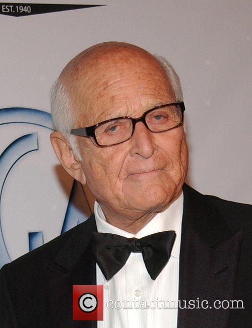 Norman Lear 20th Annual Producers Guild Awards held...