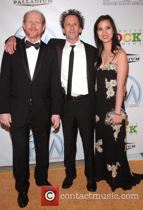 Ron Howard, Guests 20th Annual Producers Guild Awards...