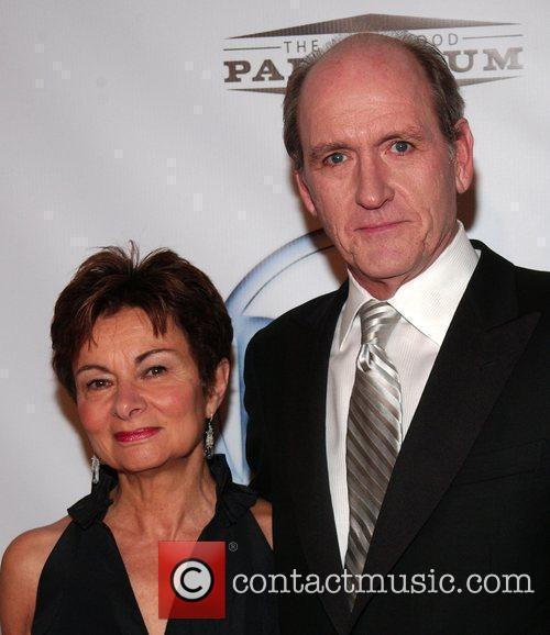 Sharon R. Frederick, Richard Jenkins 20th Annual Producers...