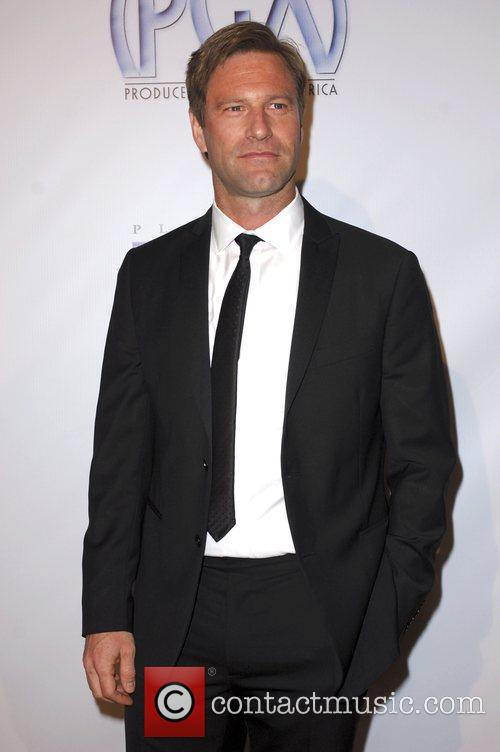 Aaron Eckhart The 20th Annual Producers Guild Awards...