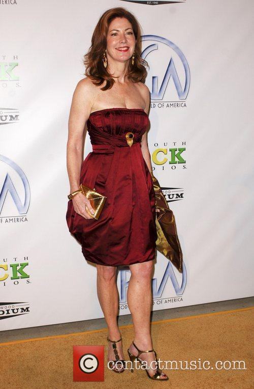 Dana Delany The 20th Annual Producers Guild Awards...
