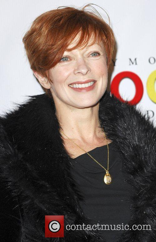 Frances Fisher 1