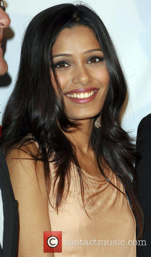 Frieda Pinto The 20th Annual Producers Guild Awards...
