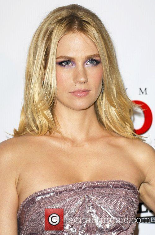 January Jones The 20th Annual Producers Guild Awards...