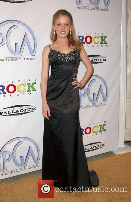 Laura Marie Steigers The 20th Annual Producers Guild...