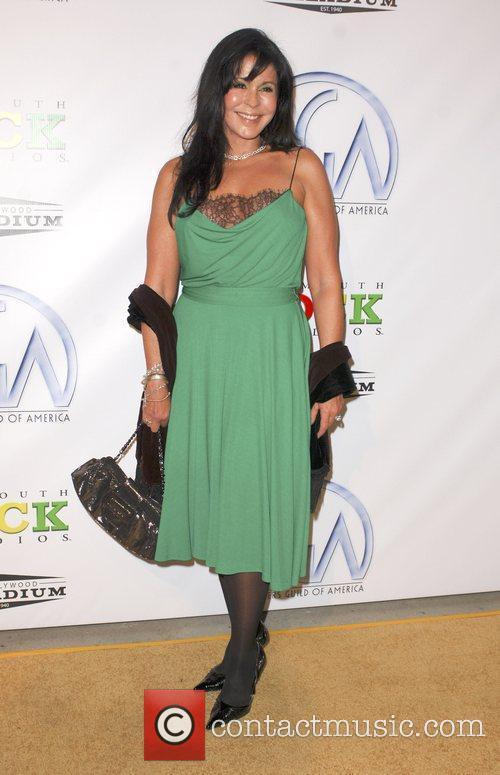 Maria Conchita Alonso The 20th Annual Producers Guild...