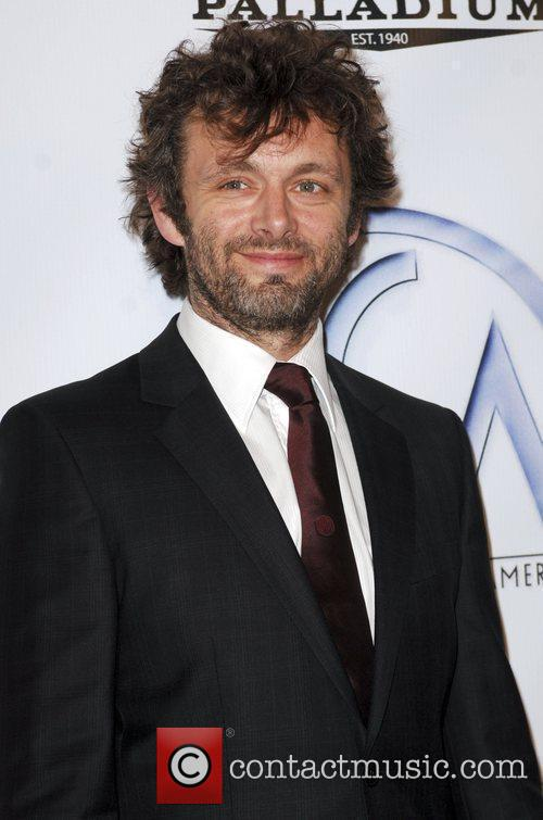 Michael Sheen The 20th Annual Producers Guild Awards...