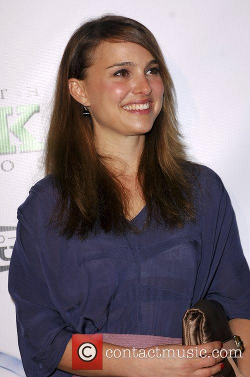 Natalie Portman The 20th Annual Producers Guild Awards...