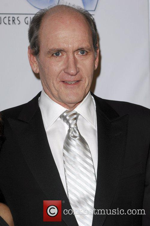 Richard Jenkins The 20th Annual Producers Guild Awards...