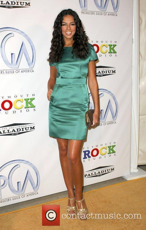 Terri Seymour The 20th Annual Producers Guild Awards...