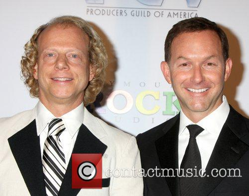 Bruce Cohen, Dan Jinks 20th Annual Producers Guild...