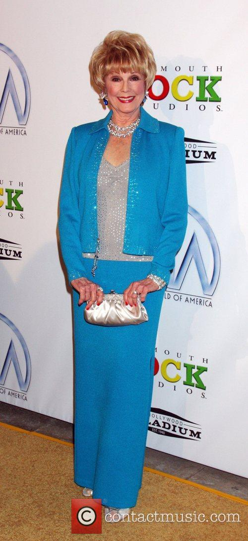 Karen Kramer 20th Annual Producers Guild Awards held...
