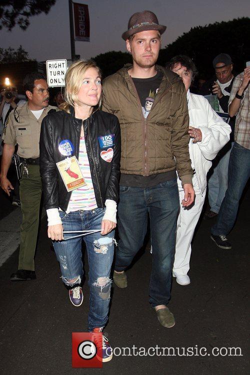 Drew Barrymore 1