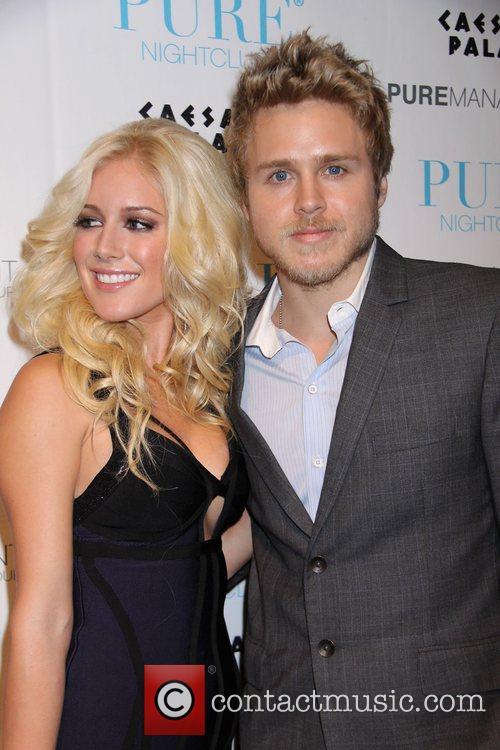 Heidi Montag and Pete Wentz 3