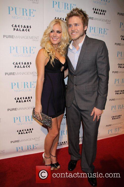 Heidi Montag and Pete Wentz 4