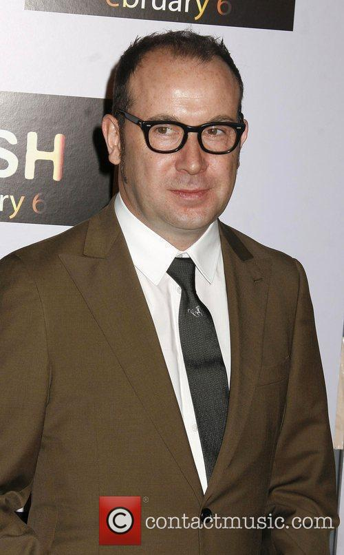 Paul McGuigan, Director Los Angeles Premiere of 'Push'...