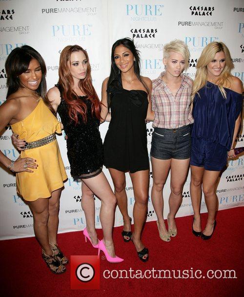 Pussycat Dolls 2