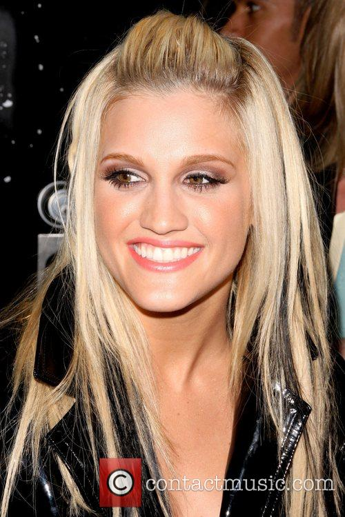 Ashley Roberts The Pussycat Dolls special performance at...