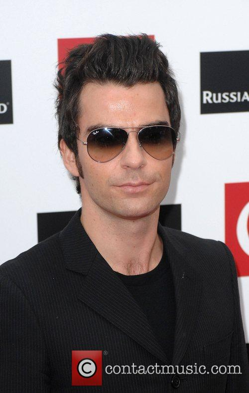 Kelly Jones of the Stereophonics The 2008 Q...